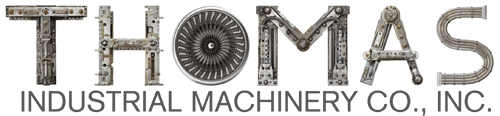 Thomas Industrial Machinery